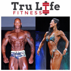 LaRita's Business TruLife Online Personal Training and Coaching