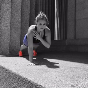 Personal Trainer Of The Week Channell 1