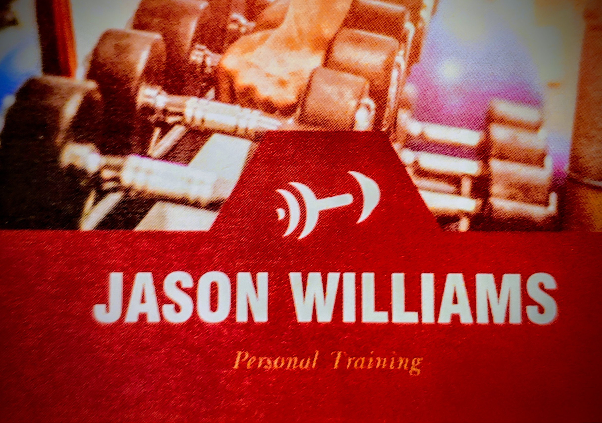 Jason Williams P.T. (Buns & Guns)